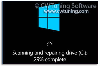 WinTuning: Tweak and Optimize Windows 7, 10, 8 - Check disk timeout