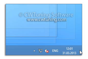 Change desktop preview mouse hover delay (Aero Peek) - WinTuning Utilities: Optimize, boost, maintain and recovery Windows 7, 10, 8 - All-in-One Utility