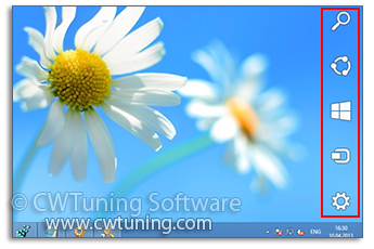 WinTuning: Tweak and Optimize Windows 7, 10, 8 - Disable Charms Bar Hint