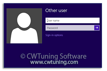 WinTuning: Tweak and Optimize Windows 7, 10, 8 - Restrict showing the last Username