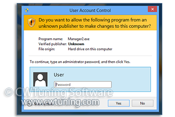 WinTuning: Tweak and Optimize Windows 7, 10, 8 - Disable User Account Control (UAC)