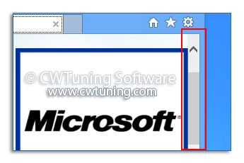 WinTuning: Tweak and Optimize Windows 7, 10, 8 - Disable smooth page scrolling