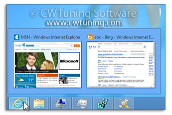 Disable page preview - WinTuning Utilities: Optimize, boost, maintain and recovery Windows 7, 10, 8 - All-in-One Utility