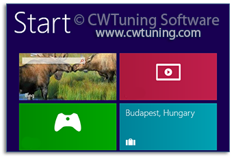 WinTuning: Tweak and Optimize Windows 7, 10, 8 - Remove Drag-and-drop and context menus