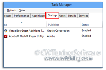 WinTuning: Tweak and Optimize Windows 7, 10, 8 - Run startup scripts asynchronously
