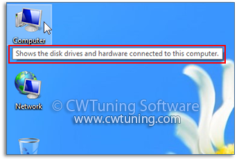 Disable Windows pop-up descriptions - WinTuning Utilities: Optimize, boost, maintain and recovery Windows 7, 10, 8 - All-in-One Utility