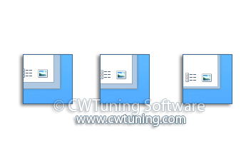 Change window borders width - WinTuning Utilities: Optimize, boost, maintain and recovery Windows 7, 10, 8 - All-in-One Utility