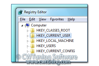 Prevent access to registry editing tools - This tweak fits for Windows 7