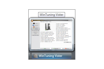 Turn off taskbar thumbnails - This tweak fits for Windows Vista