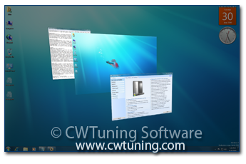 WinTuning 7: Optimize, boost, maintain and recovery Windows 7 - All-in-One Utility - Disable 3D windows switcher (3D Alt + Tab)