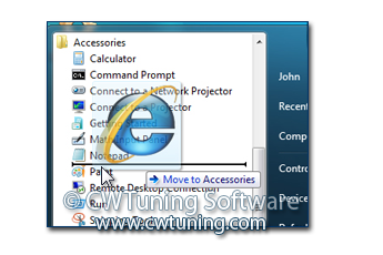 WinTuning 7: Optimize, boost, maintain and recovery Windows 7 - All-in-One Utility - Remove Drag-and-drop and context menus