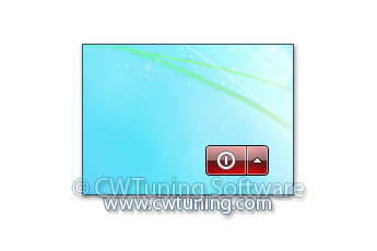 WinTuning 7: Optimize, boost, maintain and recovery Windows 7 - All-in-One Utility - Disable shutdown button