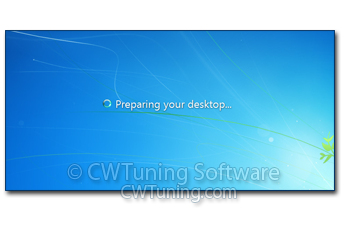 WinTuning 7: Optimize, boost, maintain and recovery Windows 7 - All-in-One Utility - Enable Verbose Status Messages