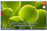 WinTuning 7: Optimize, boost, maintain and recovery Windows 7 - All-in-One Utility - Turn off moving taskbar to another screen dock location