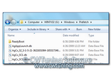 WinTuning 7: Optimize, boost, maintain and recovery Windows 7 - All-in-One Utility - Disable Windows Prefetcher