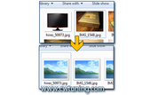 WinTuning 7: Optimize, boost, maintain and recovery Windows 7 - All-in-One Utility - Disable the display of thumbnails