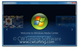 WinTuning 7: Optimize, boost, maintain and recovery Windows 7 - All-in-One Utility - Disable Windows Media Center