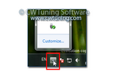 WinTuning 7: Optimize, boost, maintain and recovery Windows 7 - All-in-One Utility - Turn off notification area cleanup