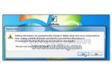 WinTuning 7: Optimize, boost, maintain and recovery Windows 7 - All-in-One Utility - Disable executing *.reg files