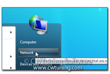 WinTuning 7: Optimize, boost, maintain and recovery Windows 7 - All-in-One Utility - Remove «Network» item