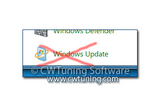 WinTuning 7: Optimize, boost, maintain and recovery Windows 7 - All-in-One Utility - Remove links and access to «Windows Update»