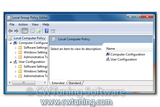 WinTuning 7: Tweak and optimize Windows 7 - Restrict Management Console Snap-ins